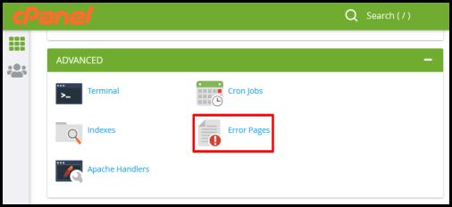 login widget for hosting manager