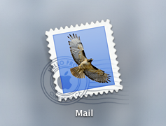 mac os mail setup step 1